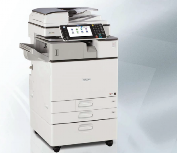 Ricoh MPC 2503 Multifuncional Colorida | PRINT SOLUTIONS